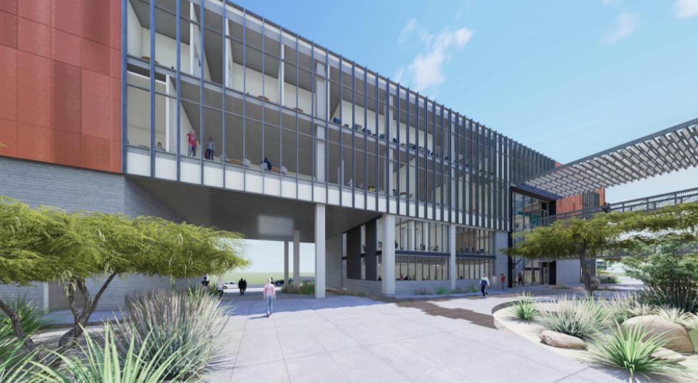 Bartlett Academic Success Center