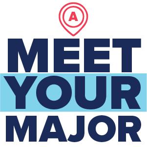 Meet Your Major